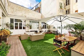 Appartement 8 pièces 200 m2