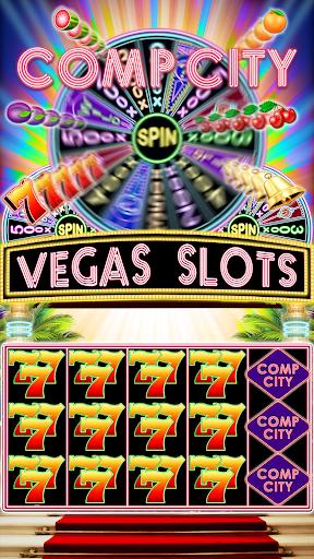 Comp City Slots! Casino Games by Las Vegas Advisor 1.1.3 1
