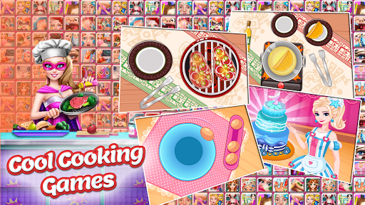 Plippa games for girls  screenshots 9