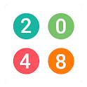 The Round Dots 2048 icon