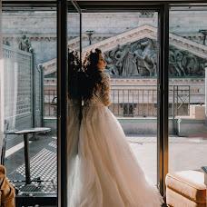 Wedding photographer Stas Moiseev (AloeVera). Photo of 09.04.2018