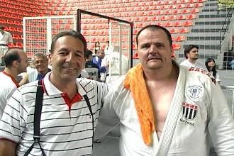 Photo: Prof. Everton Monteiro - Torneio de Judô do Corinthians - 2009.