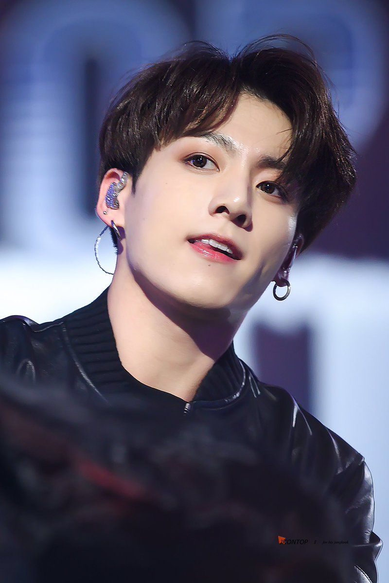 Did Jungkook Cut His Hair: BTS's Maknae Jungkook Is Looking Manlier Than Ever