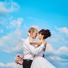 Wedding photographer Pavel Sidorov (Zorkiy). Photo of 11.08.2016