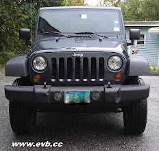 """Photo: 2"""" ome Lift with stock rims and tires"""