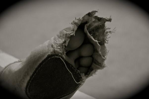 Dance's shoe di bubu2