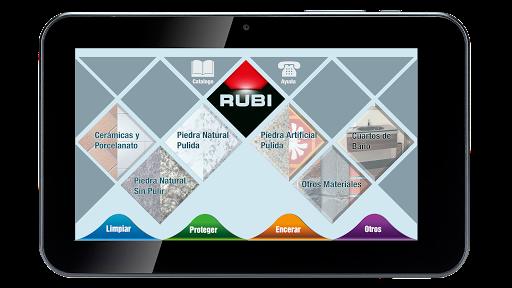 RUBI Chemical - Tablet