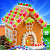 Gingerbread House Cake Maker! DIY Cooking Game file APK for Gaming PC/PS3/PS4 Smart TV
