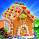 Gingerbread House Cake Maker! DIY Cooking Game (game)