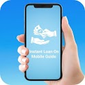 Instant Loan On Mobile -Guide icon
