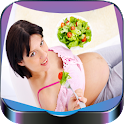 Diet for Pregnant Women icon