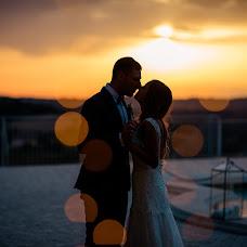 Wedding photographer Francesco Galdieri (FrancescoGaldie). Photo of 15.02.2018