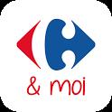 Carrefour icon