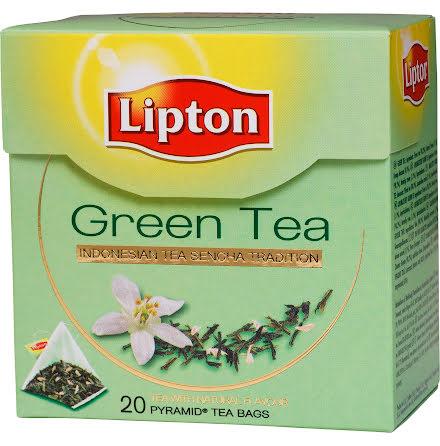 Te Liptons Green         20/fp