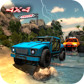 4x4 Off-Road Rally 5