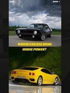 Turbo – Car quiz 6