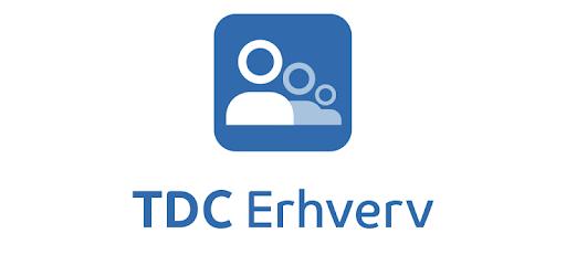 TDC Erhverv App (APK) scaricare gratis per Android/PC/Windows screenshot