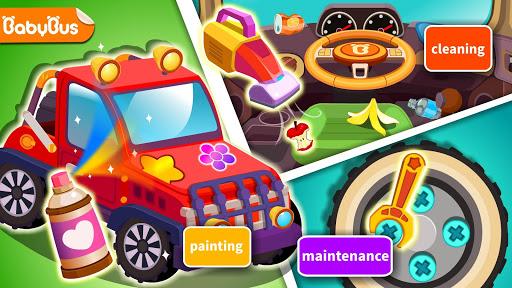 Little Panda's Auto Repair Shop 8.25.10.00 Screenshots 1