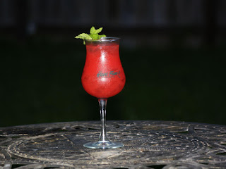 Watermelon Mint Lemonade Recipe