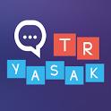 Yasak TR - Tabu icon
