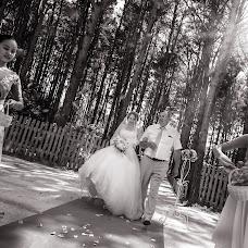 Wedding photographer Rinat Khabibulin (Almaz). Photo of 31.08.2017
