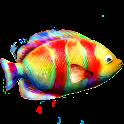 Paint Me a Fish!