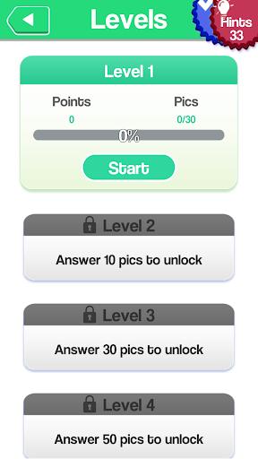 Guess Logo Brand 5.0 screenshots 2