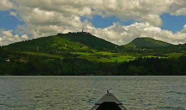 Photo: nel pomeriggio,scorci di sereno sulle colline