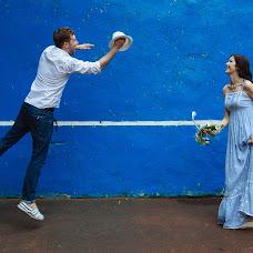 Wedding photographer Natalya Kurovskaya (kurovichi). Photo of 12.09.2015