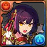 恩讐の退魔師・セイナ