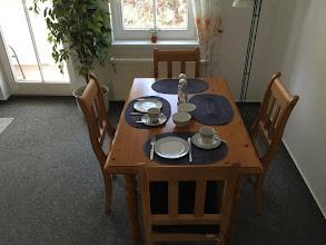 Photo: Villa Amanda, Binz: 2-Zi-Ferienwohnung in ruhiger und extrem zentraler Lage im schönen alten Ortskern von Binz: www.freie-ferienwohnung-binz.de