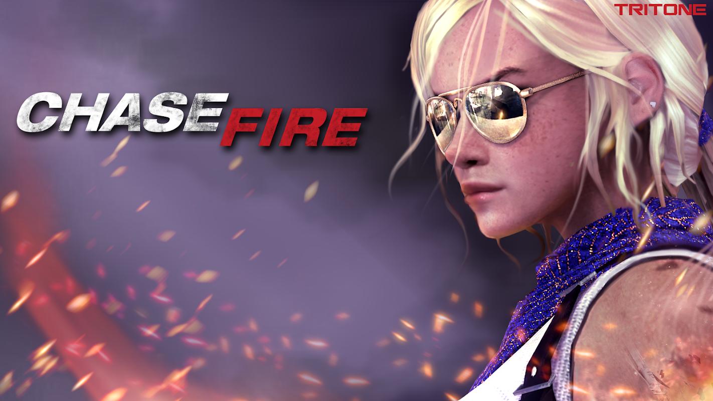 CHASE FIRE screenshots