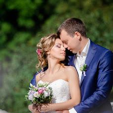 Wedding photographer Aleksandra Ryzhova (Abril). Photo of 23.01.2018