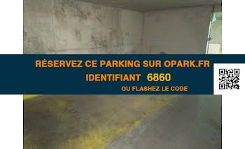 parking à Nanterre (92)