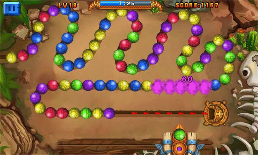 Marble Legend screenshot 5