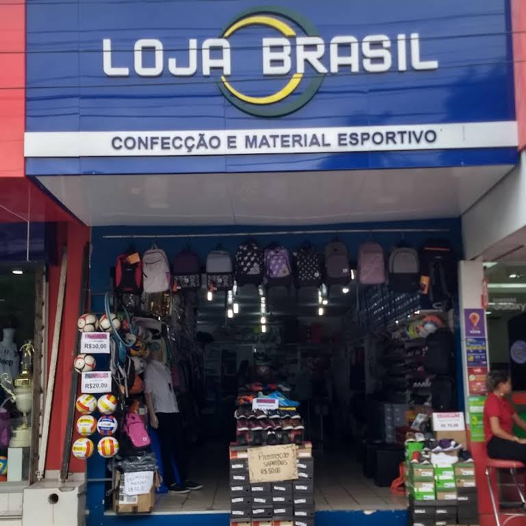 98b013c79a4b9 Loja Brasil - Loja De Artigos Esportivos em Centro