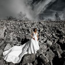 Wedding photographer Sergey Vasilchenko (Luckyman). Photo of 16.03.2018