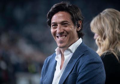 Mauro Camoranesi bientôt de retour en Europe ?