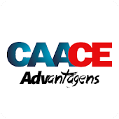 CAACE Advantagens