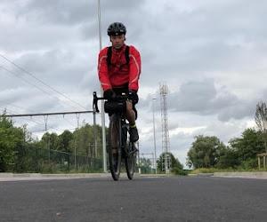 """Fietser liefst hele dag weg van huis voor waanzinnige rit van 600(!) km: """"Laatste 200 km waren de hel"""""""
