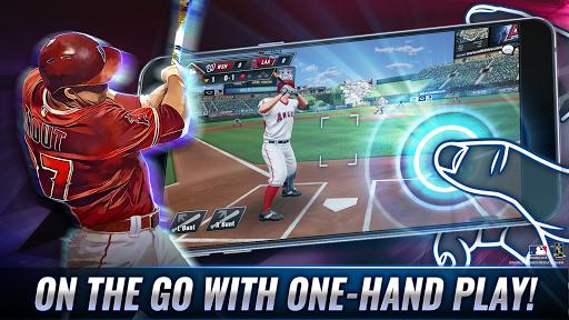 MLB 9 Innings 18  screenshots 14