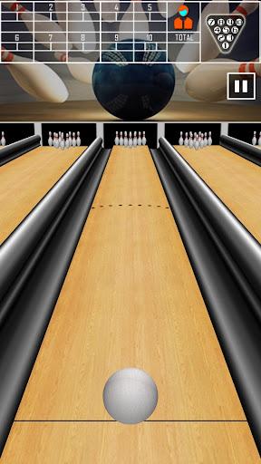 Bowling Mania 3D