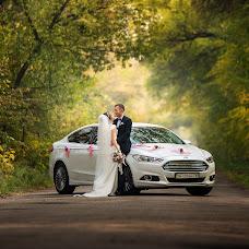 Wedding photographer Sergey Shkryabiy (shkryabiyphoto). Photo of 23.10.2018
