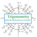 Trigonometry Quick Reference icon