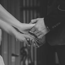 Wedding photographer Walter Segovia (WalterSegovia). Photo of 22.05.2016