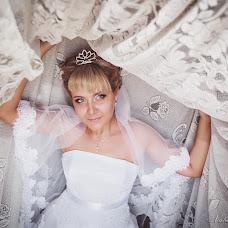 Wedding photographer Natalya Denisova (ND92). Photo of 05.07.2014