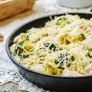 Broccoli Chicken Bake