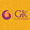 GK Cinemas icon
