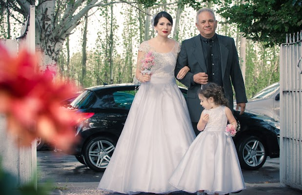 Fotógrafo de bodas Eduardo Real (eduardoreal). Foto del 07.05.2017