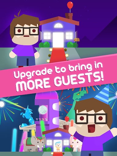 Epic Party Clicker - Throw Epic Dance Parties!  screenshots 8